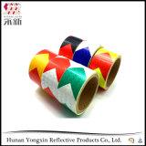 Bande r3fléchissante de lumière de véhicule de camion de PVC rétro d'usine de la Chine