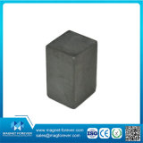Strong Permanent Ferrite Block Magnet
