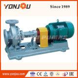 Pompe centrifuge de pétrole de température élevée de 370 degrés (LQRY)