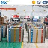 2017 de BinnenBak van het Vuilnis van de Container van het Afval van het Roestvrij staal van de Luchthaven van het Metaal van 3 Compartimenten Open Geclassificeerde