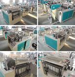 Ordenador de control de doble capa de película de sellado y corte de la máquina (GFQ-600/700/900/1000)