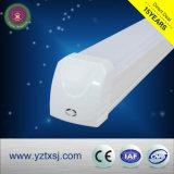 Tubo di T8 LED che alloggia l'alloggiamento Integrated del tubo