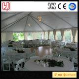 Im FreienBroadstone Zelte für Ereignis-Partei-Zelt mit wasserdichtem Doppeltes Kurbelgehäuse-Belüftung beschichteten