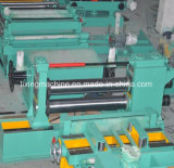 كلّيّا آليّة يشقّ خطّ آلة لأنّ فولاذ شريط