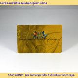 Cartes dans la carte en plastique Hico Loco de carte de PVC de carte de Bussiness
