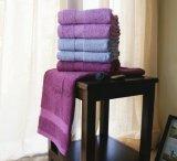 Ванна гостиницы/домашних хлопка/пляж/полотенце стороны