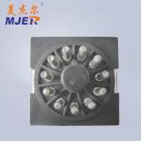 Mk3p-1 Mjer 11 контактами реле общего назначения 10A 250 В перем. тока/28 В пост. тока, 250 В перем. тока / 7 A