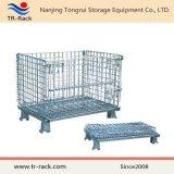 Hochleistungsfaltbarer Maschendraht-Stahlrahmen mit hochwertigem