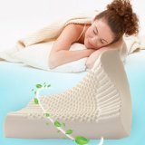 대나무 직물 표준 유액 안마 베개