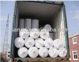 Высокая плотность белого цвета из пеноматериала EVA валика материал из пеноматериала EVA