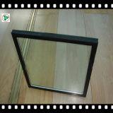 8mm+12A+8mm/Hol Glas die voor de Bouw isoleren