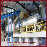 3シリンダーThripleのドラム乾燥機を販売する工場