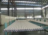 Tubo dello scambiatore di calore dell'acciaio inossidabile di Tp 310 di buona qualità