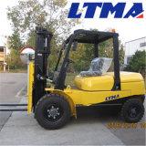 Migliore carrello elevatore a forcale di vendita della Cina carrello elevatore del diesel da 5 tonnellate