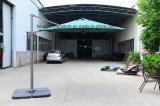 Piccola Roma con l'ombrello romano del singolo giardino esterno di Airvent (TGTA-005)
