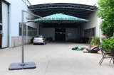 Airvent 단 하나 옥외 정원 로마 우산 (TGTA-005)를 가진 작은 Roma