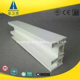 Профиль PVC следа белизны 3 Hst88-01t бессвинцовый для рамки окна