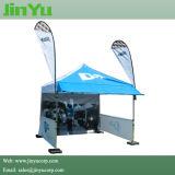 la tente de publicité pliable de 3*3m, Tente Pliante, sautent vers le haut la tente