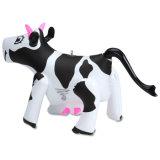 """17 """"党膨脹可能な牛爆発の農場ヤードの動物の新型のおもちゃ"""