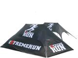 Tente imperméable à l'eau d'écran d'ombre d'étoile de fournisseur chinois à vendre