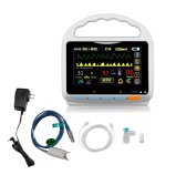 Тм-07 основных параметров монитора пациента (ETCO2+SpO2 монитор пациента)