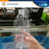 Tipo linear máquina de sopro do frasco plástico da pré-forma do animal de estimação