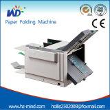 Fornecedor de dobramento de papel de China da máquina da dobra da letra (WD-298A)