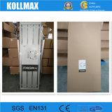 Faltende Arbeitsbühne-Aluminiumstrichleiter für Verkauf