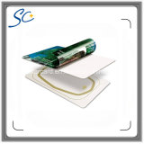 scheda stampabile scrivibila astuta del PVC del getto di inchiostro del chip RFID di 13.56MHz S50