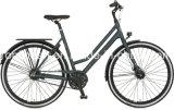 Vintage Style女性ベルトの自転車の合金フレームまたはベルトの自転車またはベルト28inのタイヤとの鎖のない都市バイクかベルト駆動の自転車の関連3か7の速度