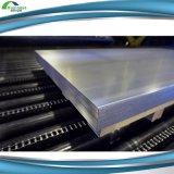 Tubo redondo inoxidable Aleación-Relacionado del cuadrado de tubo del acero inoxidable de la placa de acero de los productos de acero