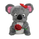 Förderndes Geschenk-Plüsch-Tier angefüllter Koala-Spielzeug-Lieferant