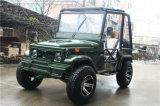Sportieve Jeep ATV Willys met 150cc/200cc/300cc