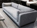 Móveis para Sala Itália moderna do sofá da tela (1 + 2 + 3)