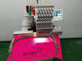 Machine automatisée et commerciale Wy1201CS d'une meilleure vente principale de broderie