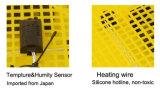 小さい自動鶏の機械を工夫する小型56個の卵の定温器
