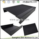 Profilo di alluminio di vendita diretta della fabbrica per l'audio pezzo fuso dell'automobile