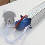 Qualità eccellente dei modelli alla moda dell'indicatore luminoso del tubo del LED T8 da Sanyue