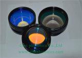 355nm를 위한 주문 높은 손상 역치 M85 F 시타 렌즈