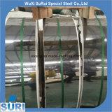 304L koudgewalst/Warmgewalst Roestvrij staal Strip met Hl Finish van Ba 2b