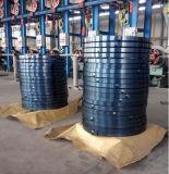 Синий отпущенной стали Strapping полосы 0.60X16мм/19мм