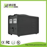 La máquina más grande del olor de la HVAC para el sitio del aire del difusor del aroma del hotel refresca GS-10000