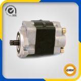Hydraulische Hochdruckzahnradpumpe für Rad-Ladevorrichtung, Exkavator, Kran