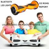 Preiswerter 36V 350W leistungsfähiger elektrischer Roller mit Bluetooth