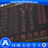 Prix ​​concurrentiel Outdoor Single Color P10-1y Graphic LED Display Module