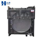 Van diesel van Cummins MTA11-G3 de koelere radiator motormotoronderdelen voor stille generator