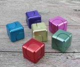 Paypal accetta il cubo magico dell'anti di sforzo di irrequietezza del filatore penna di puzzle