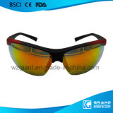 Vente en gros Ce High Quality Adventure Travel Protect Eye Sport Sunglasses