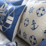 Venda de fábrica caro roupa de algodão Accent travesseiros Sofá