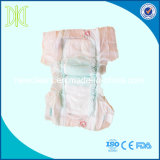 Respirável descartáveis Fraldas para bebés de boa qualidade